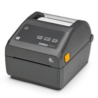 Zebra ZD420d Barcode-Etiketten-Drucker, 300 dpi Thermodirektdrucker