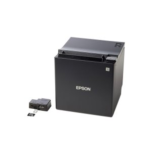 Epson TM m30IIF - Ethernet + USB - TSE-Version Thermo-Bon-Drucker