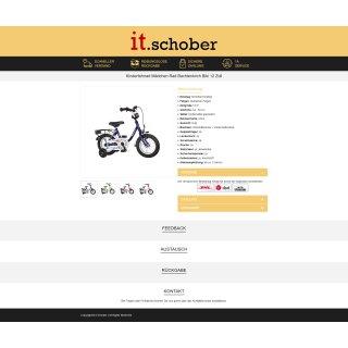 eBay-Designvorlage HippoCross