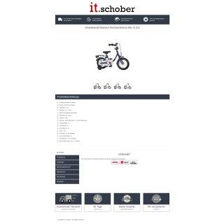 eBay-Designvorlage Unicorn