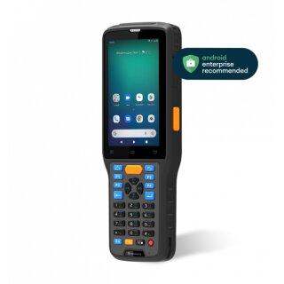 Newland N7 Cachalot mobiles Datenerfassungsgerät alphanumerisch