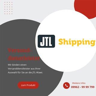 JTL-Shipping einrichten pro Versandanbieter